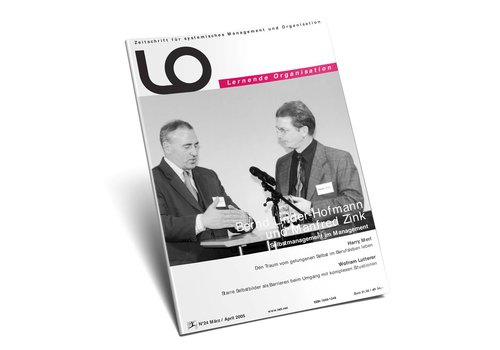 LO 24: Selbstmanagement im Management (PDF/Print)