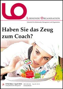 Hand auf´s Herz: Coachen Sie ohne Auftrag?