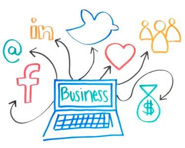 Lernen Sie schon aus Social Media?