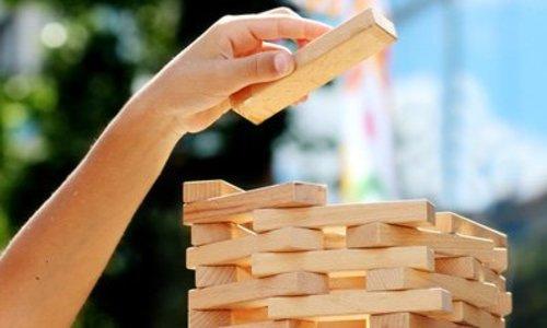Lösen Sie noch Probleme oder arbeiten Sie schon an der Zukunft?