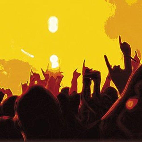 Rockt Ihr Unternehmen die Crowd? Rocken Sie die Crowd?