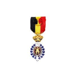 Médaille du Travail 1ère classe