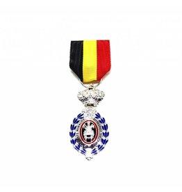 Médaille du Travail 2ième classe