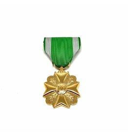 Burgerlijke medaille brandweer 1ste klasse