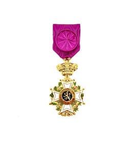 Officer Order of Leopold