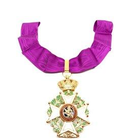Commander Order of Leopold