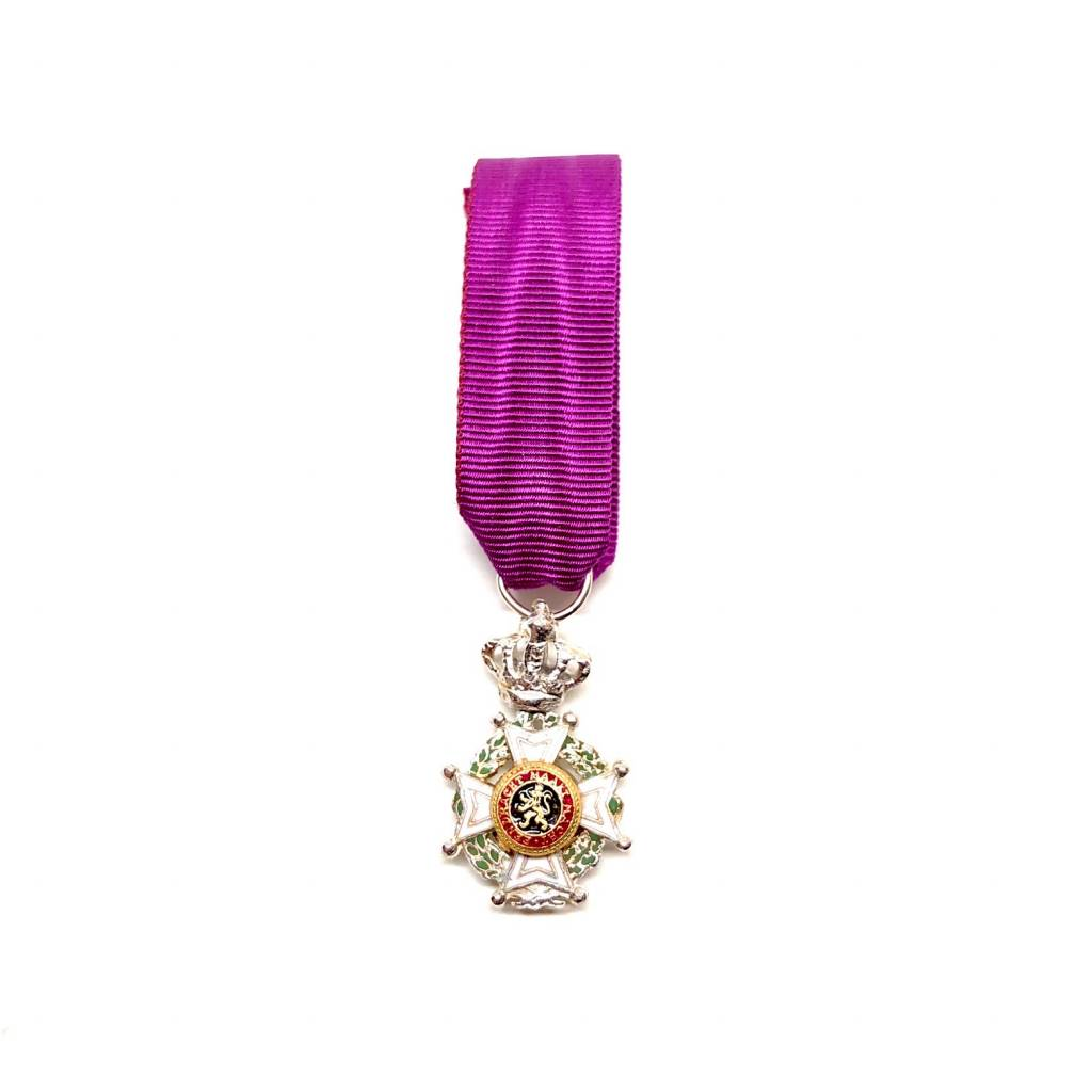 Knight of the Order of Leopold