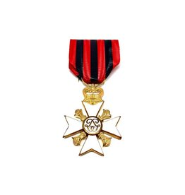 Civil cross 1st class