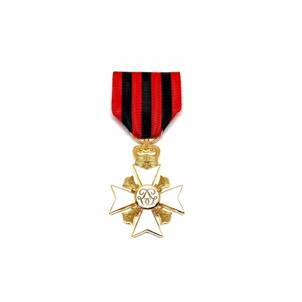 Croix civique première classe