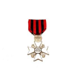 Civil cross 2nd class