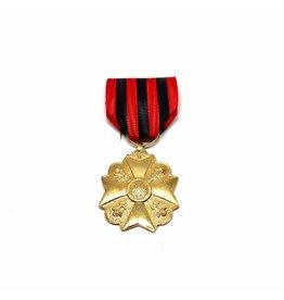 Burgerlijke medaille 1ste klasse