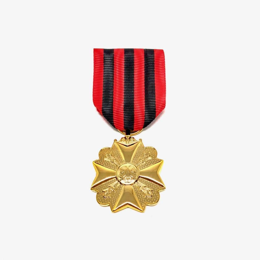 Civil medal first class