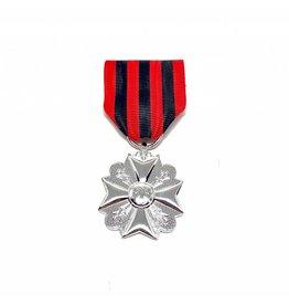 Burgerlijke medaille 2de klasse