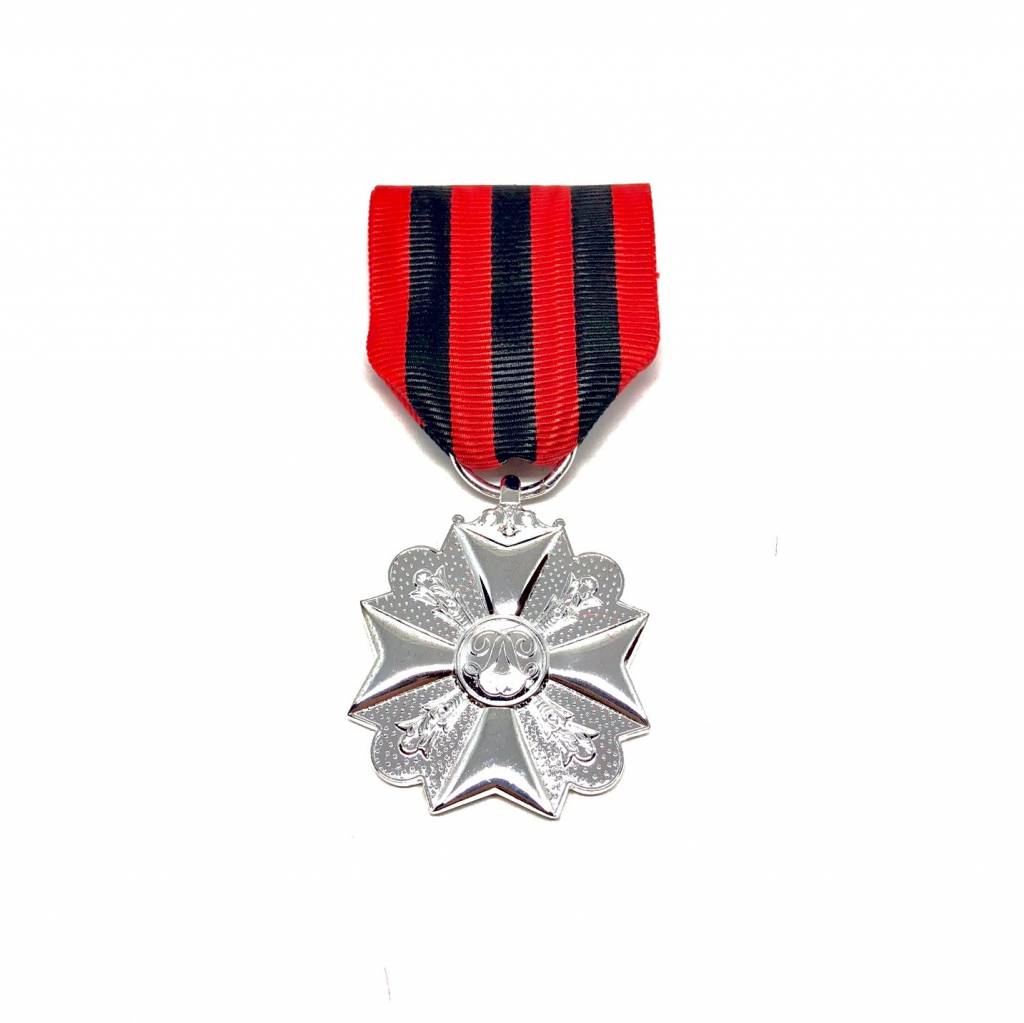 Civil medal second class