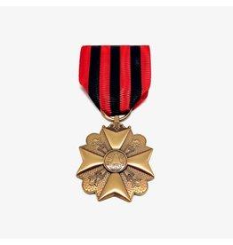 Médaille civique 3ième classe