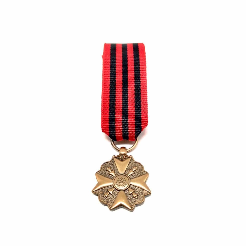 Burgerlijke medaille derde klasse