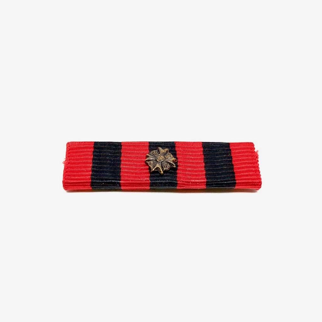 Médaille civique troisième classe