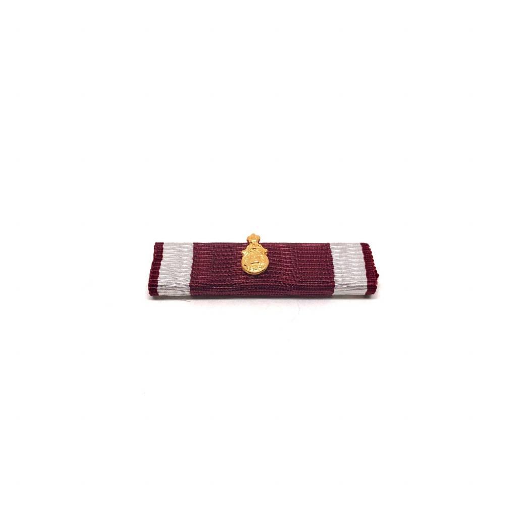 Gouden medaille in de Kroonorde