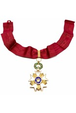 Commander of the Order of the Crown