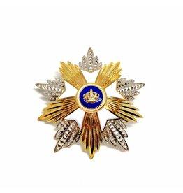 Grootkruis Kroonorde