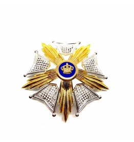 Grand Officer Order of the Crown