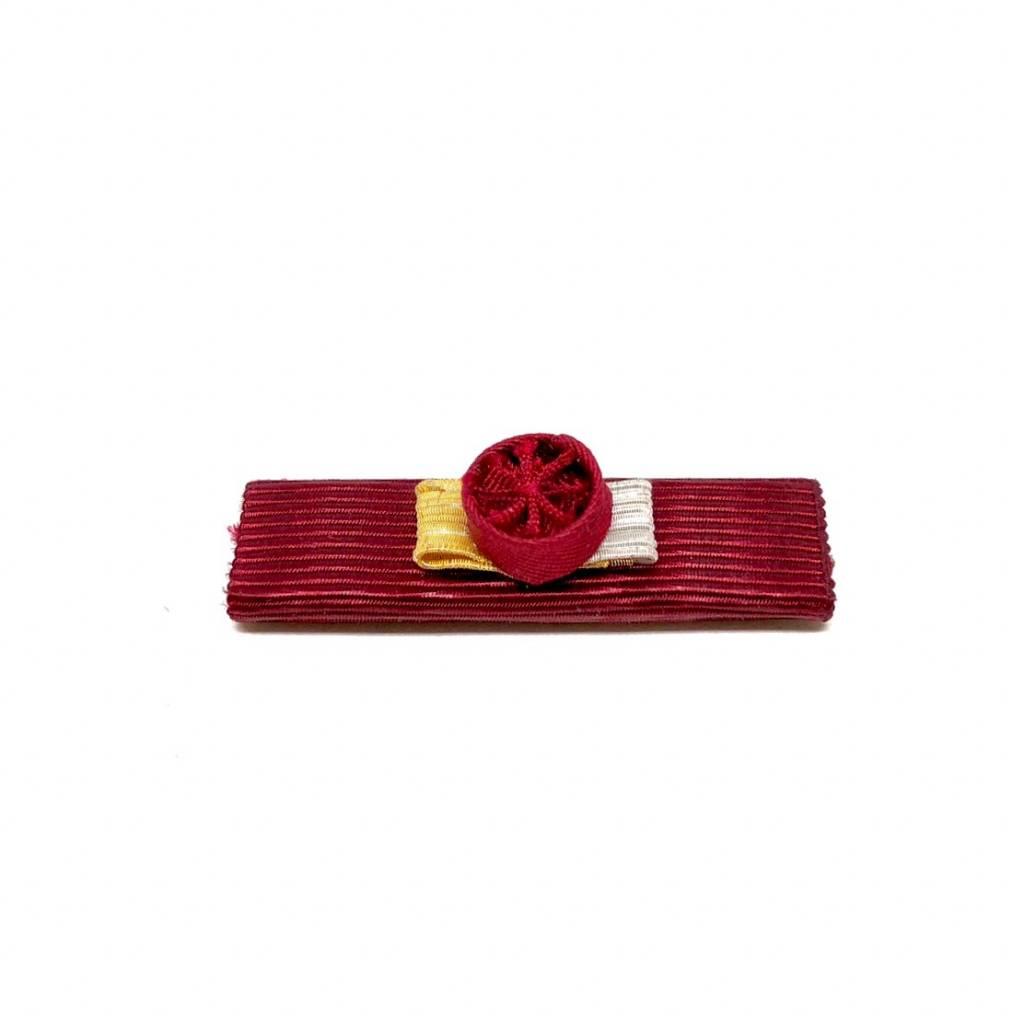 Grand Officier de l'Ordre de la Couronne