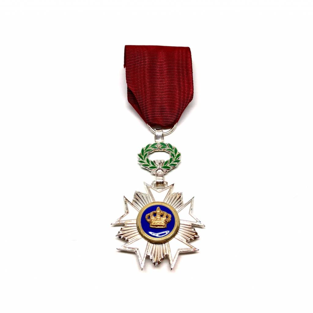 Knight of the Order of the Crown