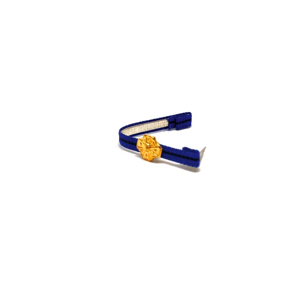 Médaille d'Or de l'Ordre de Léopold II