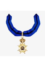 Commander of the Order of Leopold II