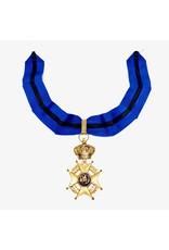 Commandeur in de Orde van Leopold II
