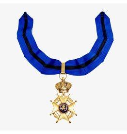 Commandeur Leopold II-orde