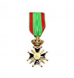 Military Cross 2nd class
