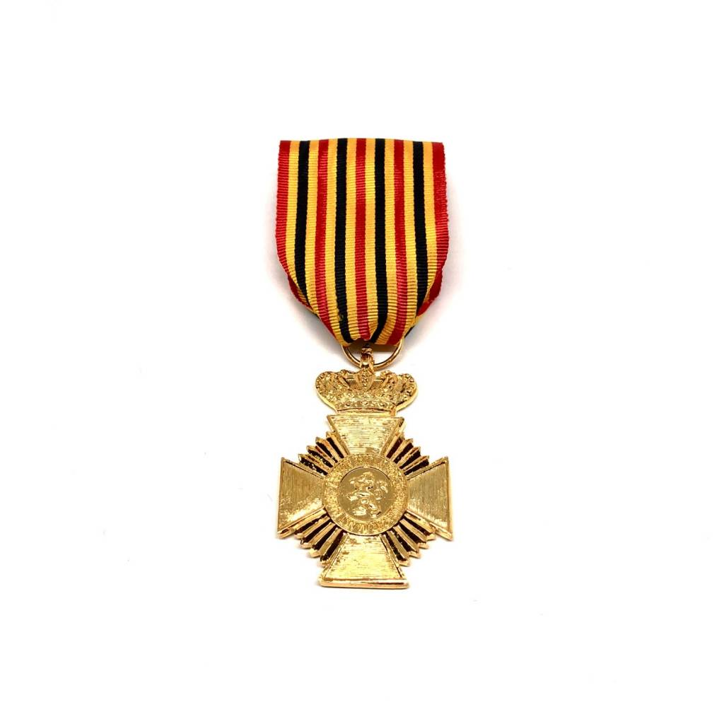 Military Medal second class