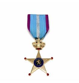 Croix d'Honneur Service Militaire à l'Étranger 2ième classe