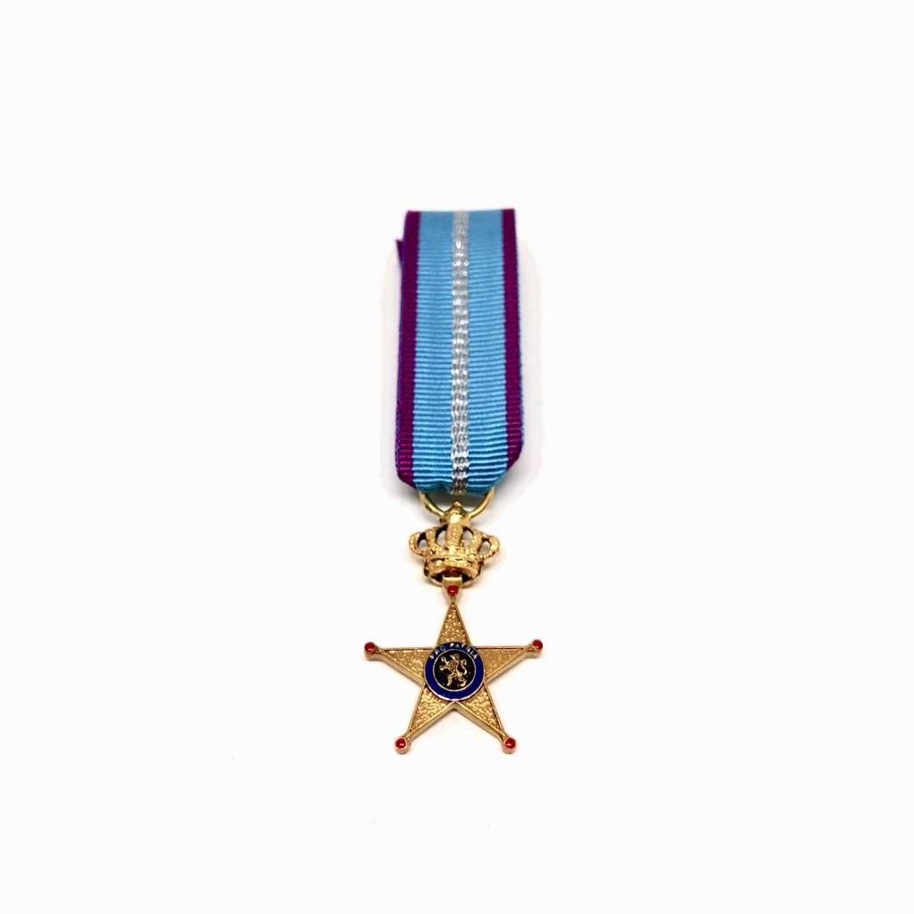 Erekruis voor Militaire Dienst in het Buitenland tweede klasse