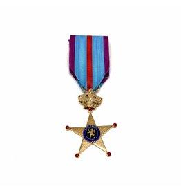 Erekruis Militaire Dienst Buitenland 3de klasse