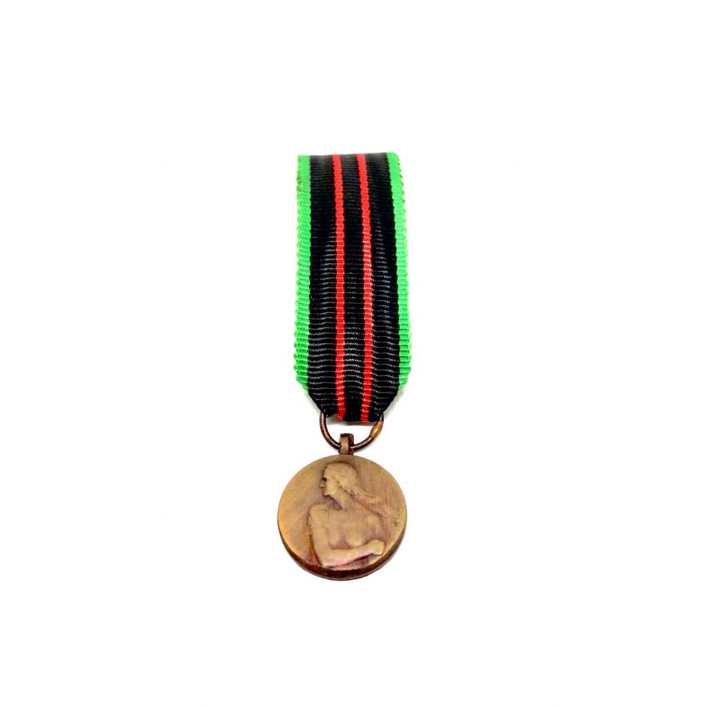 Medal of the Armed Resistance