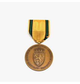 Commemorative Medal Foreign Operations or Missions