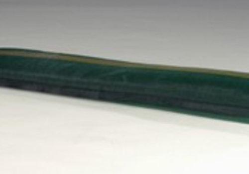 Zandslurf met handvat en sluitkoord PE 120 x 27