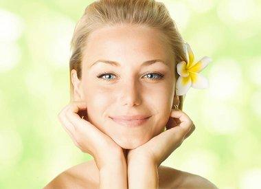 Algae cosmetics