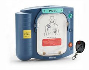Phillips AED's