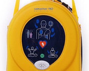 Heartsine AED's