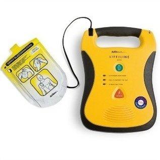Defibtech Lifeline AED semiautomatisch