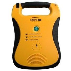 Defibline AED volautomatisch