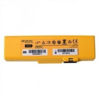 Batterij defibtech view