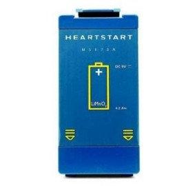 Batterij Phillips heartstart