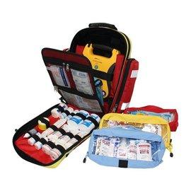 Medical Rescuebag EHBO/BHV rugtas met inhoud