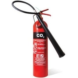CO2 Brandblusser 5 KG B C