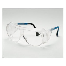 Overzetbril 9161-014, transparant