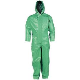 Overall , zuurbestendig groen chemie